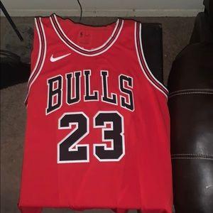 Nike exclusive Jordan 23